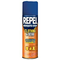 Repel Permethrin Clothing & Gear Insect lent Aerosol
