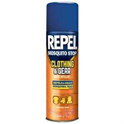 Repel Permethrin Clothing & Gear Insect lent Aerosol