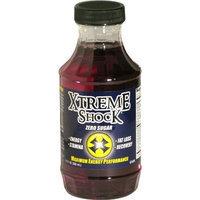 Advanced Nutrient Science Xtreme Shock, Grape, 12 ounces Bottle