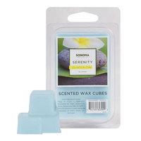 SONOMA Goods for Life™ 6-piece Serenity Wax Melt Set, Light Blue