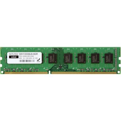 FileMate Wintec Value DDR3 8GB UDIMM Module