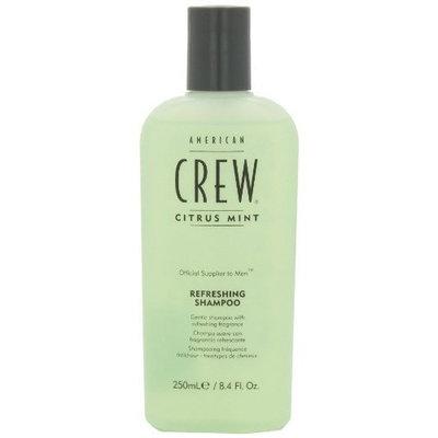 American Crew Shampoo, Citrus Mint, 8.45 Ounce