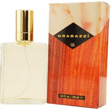 Grabbazi By Gendarme For Men. Cologne Spray 4 Ounces