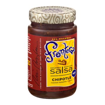 Frontera Salsa Chipotle Hot