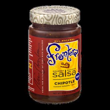 Frontera Salsa Chipotle Hot