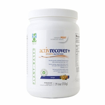Genuine Health ActivRecover+, Orange, 29.6 oz