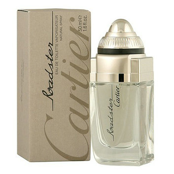 Cartier Roadster Sport Roadster Eau De Toilette Spray for Men