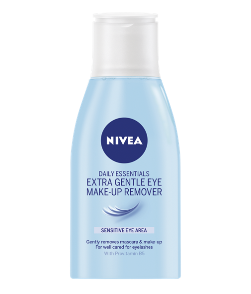 NIVEA Daily Essentials Extra Gentle Eye Make-Up Remover