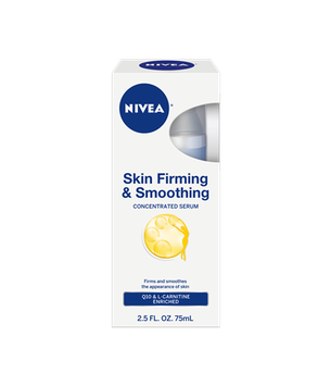 NIVEA Skin Firming & Smoothing Serum