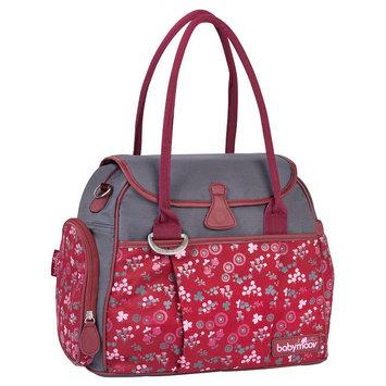 Babymoov Maternity Bag Baby Style - Cherry