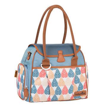 Babymoov Maternity Bag Baby Style - Petrol