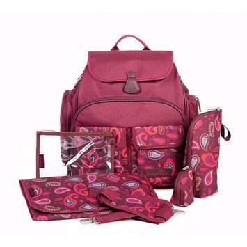 Babymoov Glober Bag - Cherry