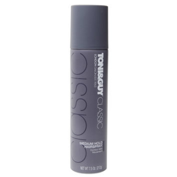 TONI&GUY Medium Hold Hair Spray - 7.4 oz
