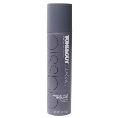 TONI&GUY Medium Hold Hair Spray - 7.4 oz