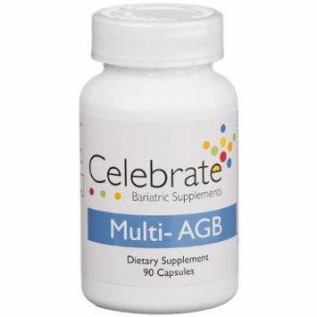 Celebrate Multi-AGB 90 capsules