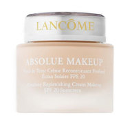Lancôme Absolue Makeup Replenishing Cream Foundation Hydrating & Replenishing SPF 20 Cream