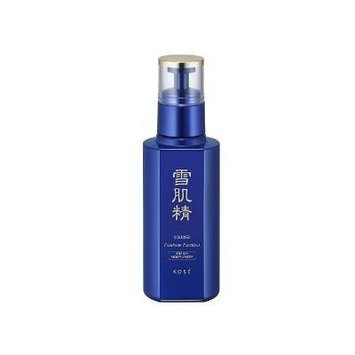 Sekkisei Excellent Emulsion Enriched Moisturizer (140mL)
