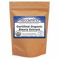 Organic Stevia Extract Powder No Fillers 4 oz (112g)