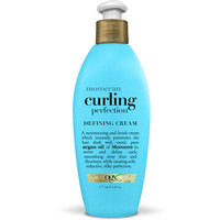 OGX® Moroccan Curling Perfection Defining Cream