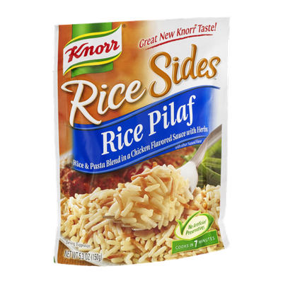 Knorr Rice Sides Rice Pilaf