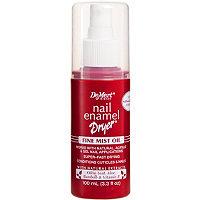 Demert Nail Enamel Dryer Fine Mist Oil