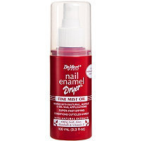 Demert Nail Enamel Dryer Fine Mist Oil