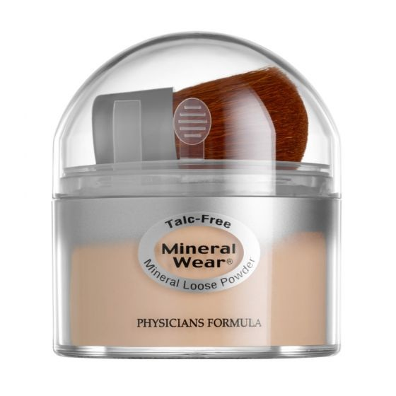 Physicians Formula Mineral Wear® Talc-Free Mineral Loose Powder