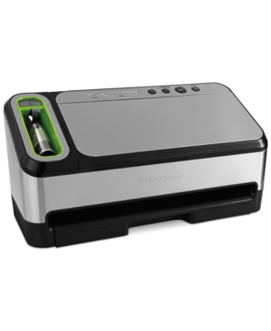 FoodSaver V4800 Series Vacuum Sealer
