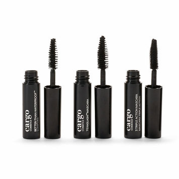 Cargo Mini Mascara Trio