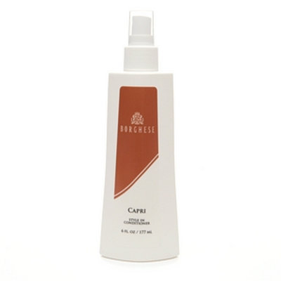 Borghese Capri Style In Conditioner