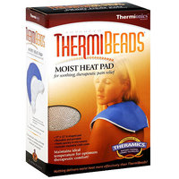Thermibeads Moist Heat Pad, Neck