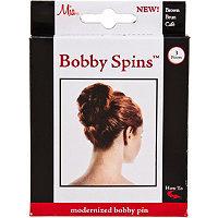 Mia Bobby Spins