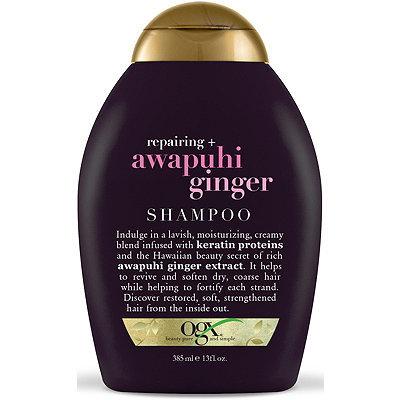 OGX® Awapuhi Ginger Shampoo