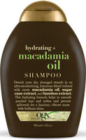 OGX® Macadamia Oil Shampoo