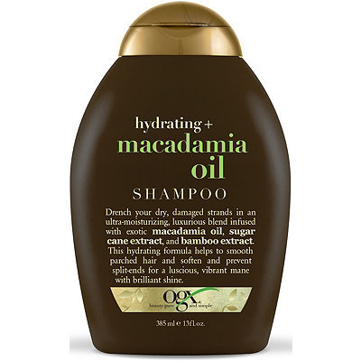 OGX® Macadamia Oil Conditioner