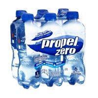 Propel Zero Vitamin Enhanced Water