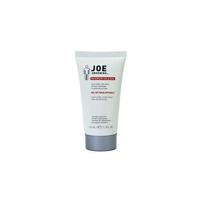 Joe Grooming Travel Size Maximum Hold Gel