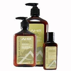 Amir Argan Oil Moisturizer 2 oz