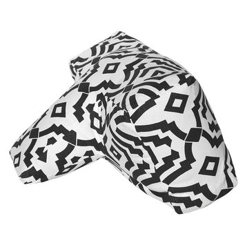 Shuga Bebe Couture Nursing Pillow (Black)