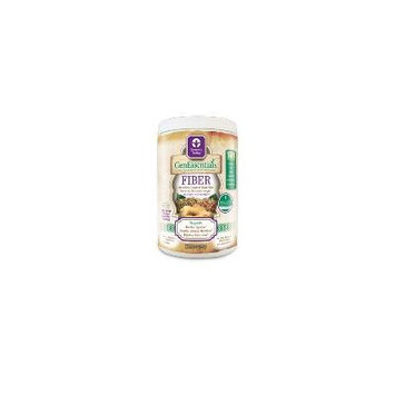 4 Fiber - Flax and Hempseed Fiber-9.8 oz Brand: Genesis Today