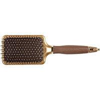 Olivia Garden NanoThermic Ceramic + Ion Large Paddle Brush