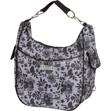 The Bumble Collection Chloe Convertible- Lace Floral