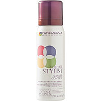 Pureology Travel Size Colour Stylist Supreme Control Hairspray