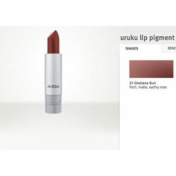 Aveda Uruku Lip Pigment Lipstick 31 Orellana Sun