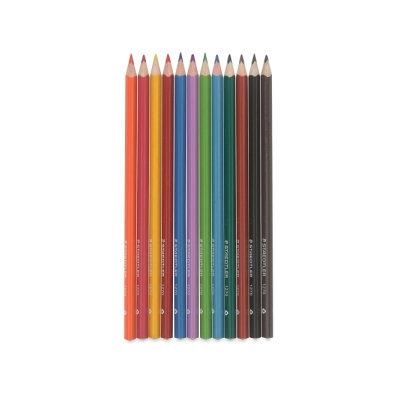Staedtler Triangular Watercolor Pencils