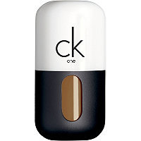 Ck One Color 3-In-1 Face Makeup SPF 8 Oil-Free