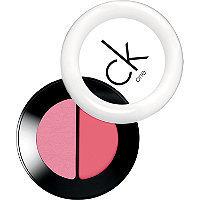 Ck One Color Cream + Powder Blush Duo