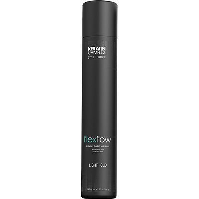Keratin Complex Style Therapy Flex Flow Finishing Hairspray