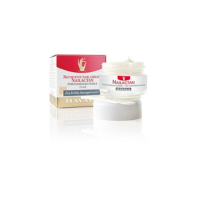 Mavala Nutritive Nail Cream Nailactan - Jar