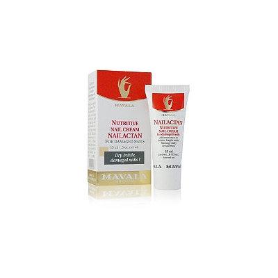 Mavala Nutritive Nail Cream Nailactan - Tube